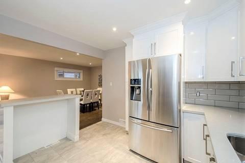 House for rent at 40 Alrita Cres Toronto Ontario - MLS: E4482862