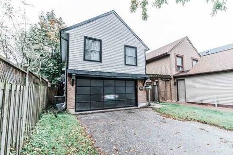 House for sale at 40 Andrea Rd Ajax Ontario - MLS: E4604362