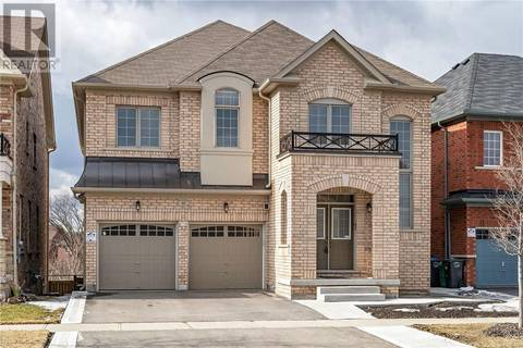 House for sale at 40 Angelgate Rd Brampton Ontario - MLS: 30721706