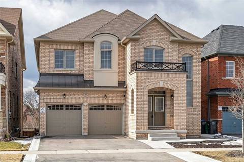 House for sale at 40 Angelgate Rd Brampton Ontario - MLS: W4405468