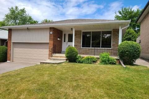 House for rent at 40 Angora St Toronto Ontario - MLS: E4841159