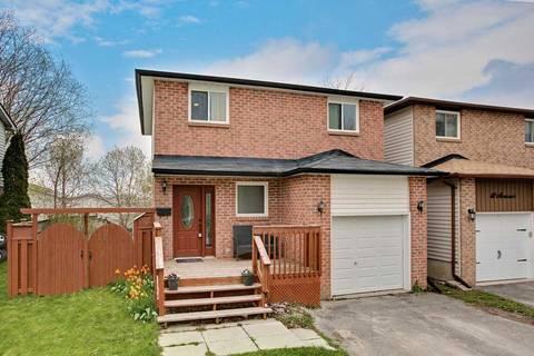 House for sale at 40 Annamaria Dr Georgina Ontario - MLS: N4452011