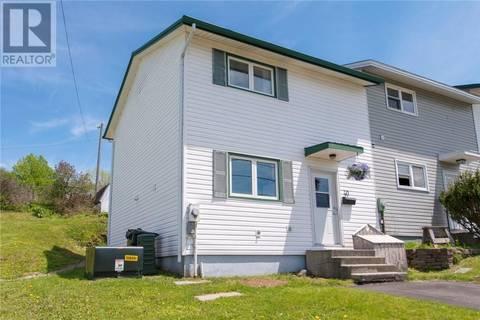 House for sale at 40 Anne St Saint John New Brunswick - MLS: NB026094