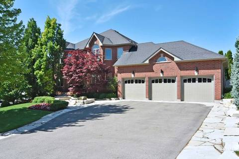 House for sale at 40 Appalachian Rd Vaughan Ontario - MLS: N4506397