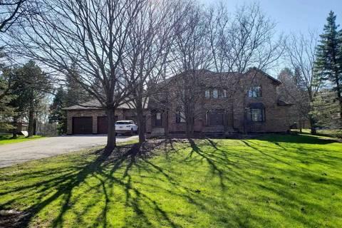 House for sale at 40 Archerhill Ct Aurora Ontario - MLS: N4371996