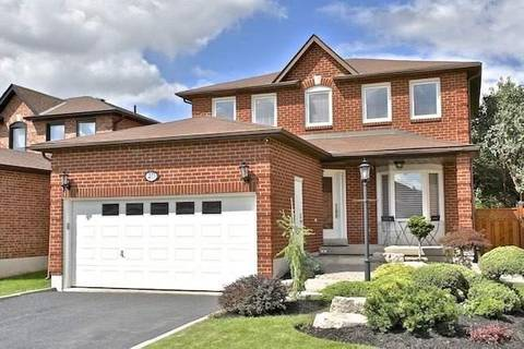 House for sale at 40 Ardwell Cres Vaughan Ontario - MLS: N4402579