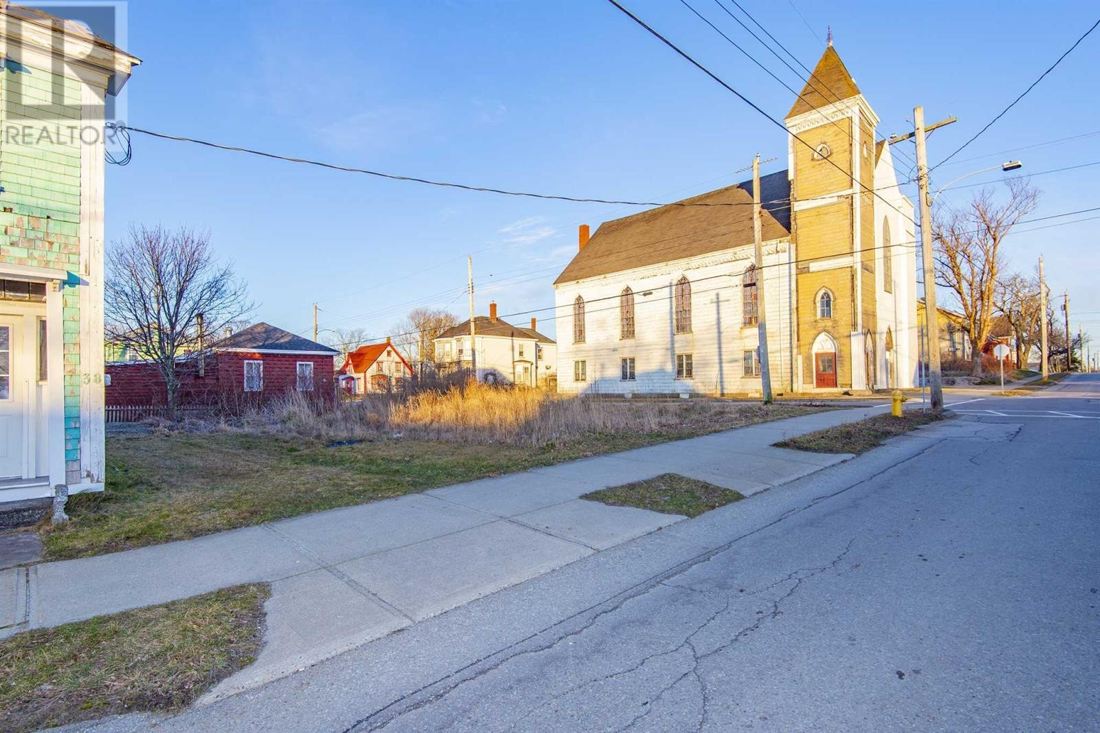 Residential property for sale at 40 Argyle St Yarmouth Nova Scotia - MLS: 202100598