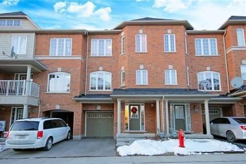 Townhouse for sale at 40 Arizona Dr Brampton Ontario - MLS: W4722201