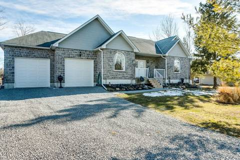 House for sale at 40 Ball Ave Brock Ontario - MLS: N4731018