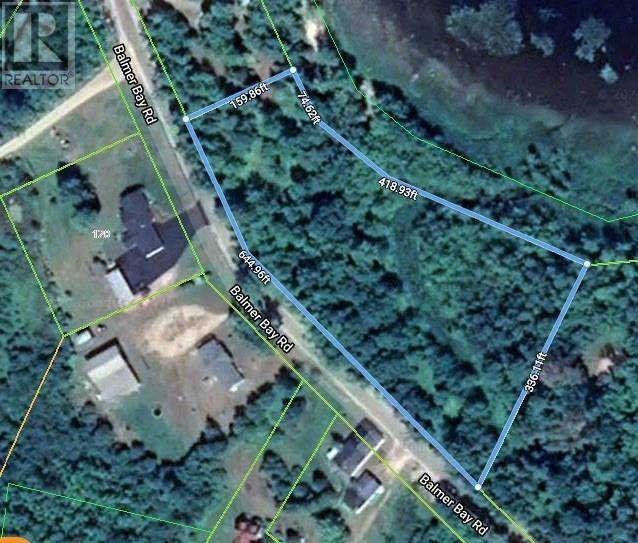 Residential property for sale at 40 Balmer Bay Rd Deep River Ontario - MLS: 1186171