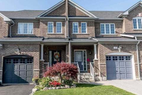 Townhouse for sale at 40 Barr Cres Aurora Ontario - MLS: N4954711