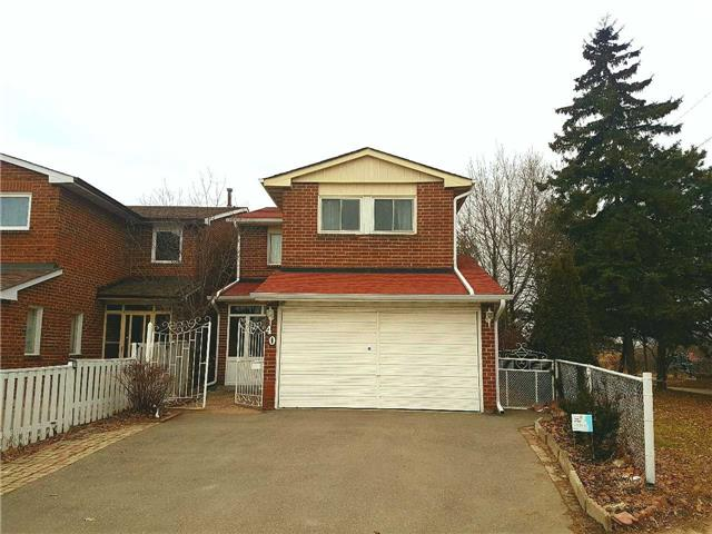 Sold: 40 Bay Hill Drive, Vaughan, ON