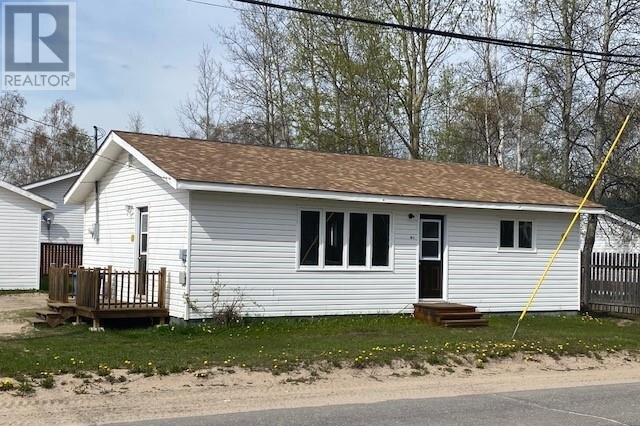 House for sale at 40 Markland Rd Happy Valley - Goose Bay Newfoundland - MLS: 1223039