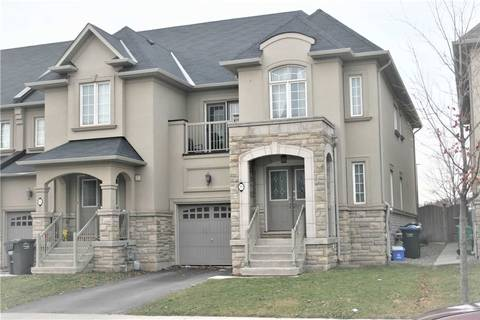 Townhouse for sale at 40 Beachville Circ Brampton Ontario - MLS: W4646677