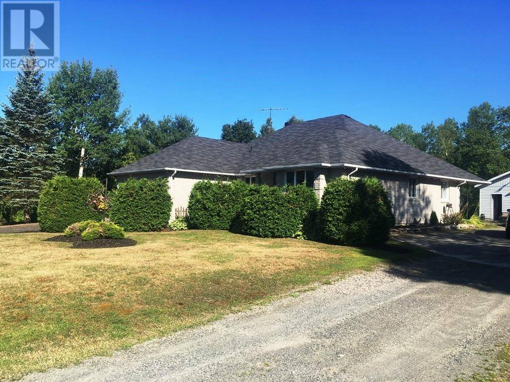 House for sale at 40 Beauparlant Rd St. Charles Ontario - MLS: 2079174