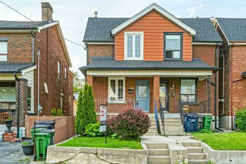 Townhouse for sale at 40 Beaver Ave Toronto Ontario - MLS: W4484362