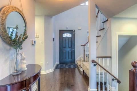 House for sale at 40 Beaverbrook Cres Vaughan Ontario - MLS: N4424789