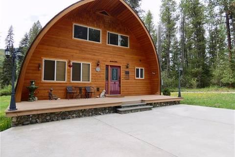 House for sale at 40 Beaverdell Stn Rd Beaverdell British Columbia - MLS: 10182785