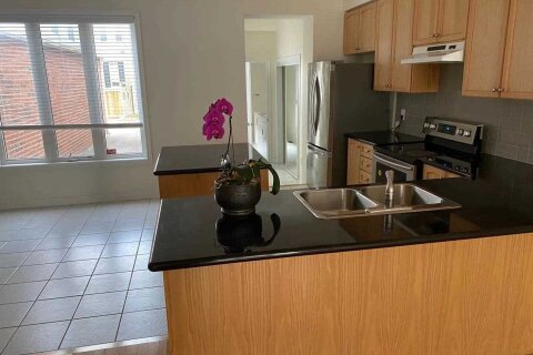 Townhouse for rent at 40 Beckett Ave Markham Ontario - MLS: N4993234