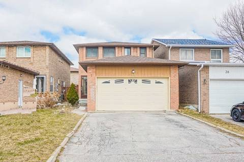 House for sale at 40 Bedale Cres Markham Ontario - MLS: N4730008