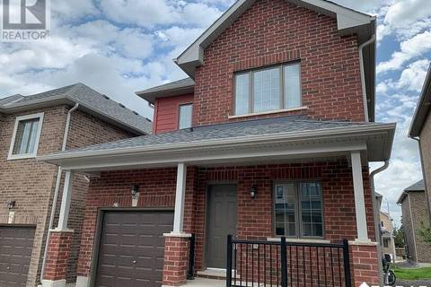 House for sale at 40 Bedford Estates Cres Barrie Ontario - MLS: 30725402
