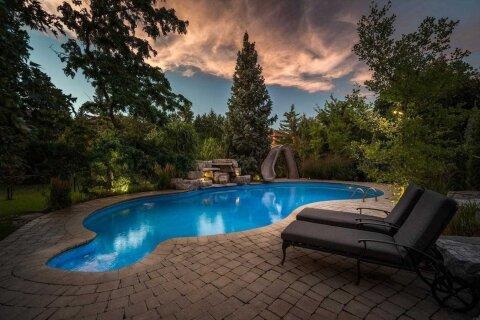 House for sale at 40 Bell Harbour Pl Vaughan Ontario - MLS: N5078860