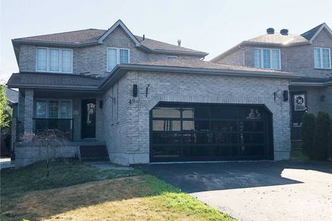 House for sale at 40 Bell St Barrie Ontario - MLS: S4531149