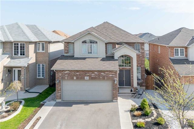 For Sale: 40 Benedict Place, Hamilton, ON | 4 Bed, 3 Bath House for $699,900. See 20 photos!