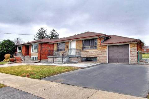 House for sale at 40 Bentworth Ave Toronto Ontario - MLS: W4646296