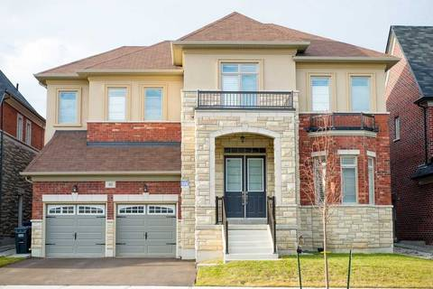 House for sale at 40 Bering Rd Brampton Ontario - MLS: W4421360