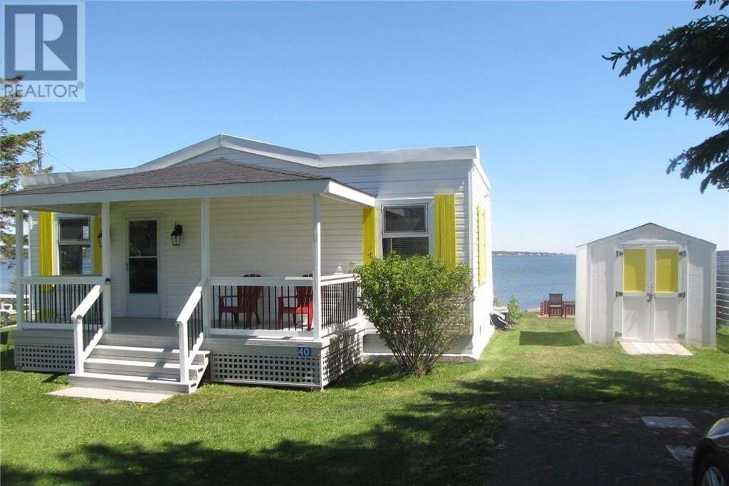 House for sale at 40 Bernard  Bouctouche New Brunswick - MLS: M128755