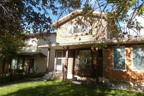 Townhouse for sale at 40 Berwick Ri Northwest Calgary Alberta - MLS: C4228590