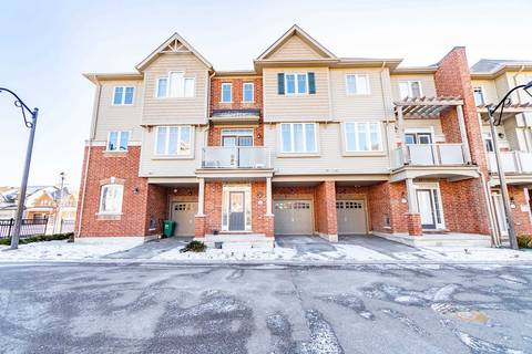 Townhouse for sale at 40 Birchfield Cres Caledon Ontario - MLS: W4670947