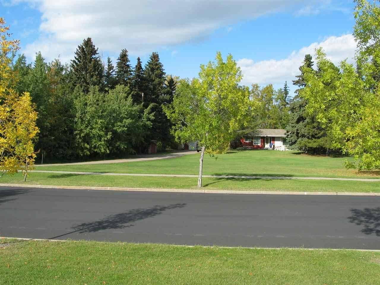 Home for sale at 40 Blackburn Dr Nw Edmonton Alberta - MLS: E4171611