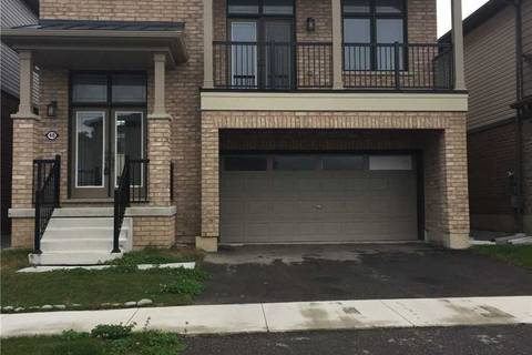 House for rent at 40 Bradshaw Dr Hamilton Ontario - MLS: X4618317