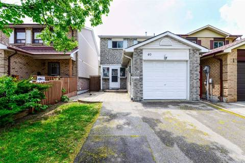 House for sale at 40 Briarwood Ave Toronto Ontario - MLS: W4462373