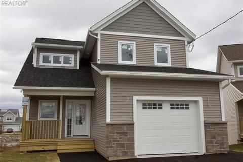 House for sale at 40 Brick Ln Halifax Nova Scotia - MLS: 201915396