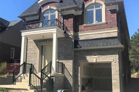House for sale at 40 Brooklawn Ave Toronto Ontario - MLS: E4872794
