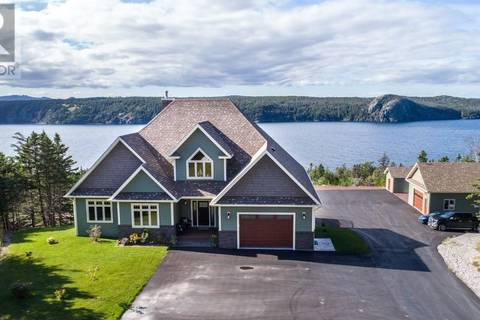 House for sale at 40 Brophys Rd Holyrood Newfoundland - MLS: 1195978