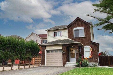 House for sale at 40 Bryant Ct Brampton Ontario - MLS: W4971661