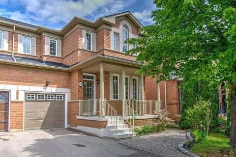 Townhouse for sale at 40 Bucksaw Dr Vaughan Ontario - MLS: N4780280