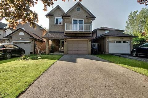 House for sale at 40 Burton Rd Brampton Ontario - MLS: W4484876