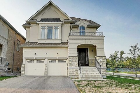 House for sale at 40 Bush Ridges Ave Richmond Hill Ontario - MLS: N4910224