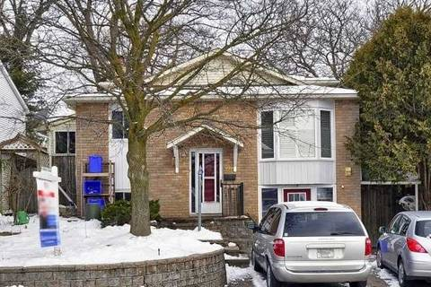 House for sale at 40 Byton Ln Cambridge Ontario - MLS: X4692555