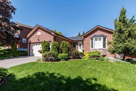 House for sale at 40 Canadian Oaks Dr Whitby Ontario - MLS: E4477797