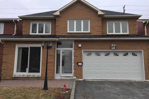House for sale at 40 Carlingwood Ct Toronto Ontario - MLS: E4397780