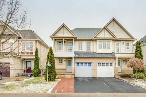 Townhouse for rent at 40 Carrington Pl Whitby Ontario - MLS: E4670157