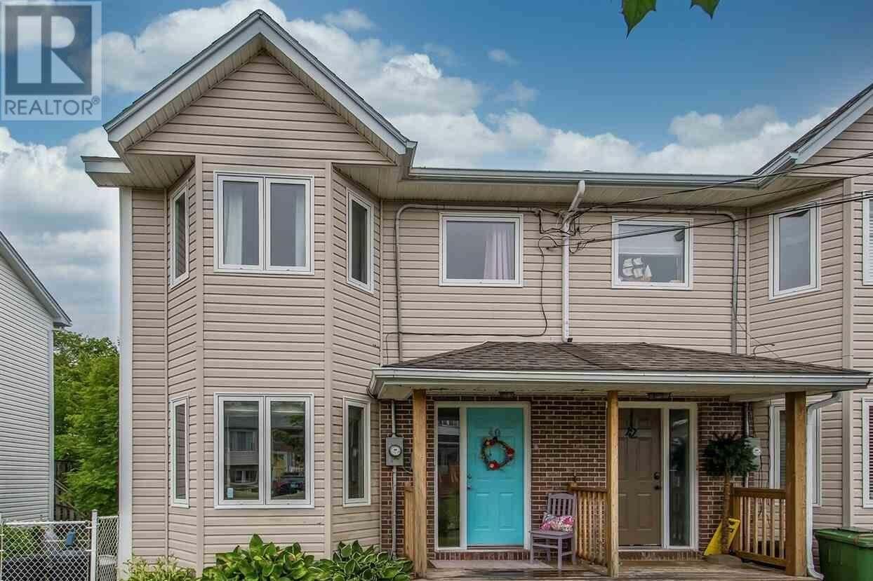 House for sale at 40 Cassandra Dr Dartmouth Nova Scotia - MLS: 202012772