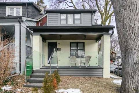 House for sale at 40 Cassels Ave Toronto Ontario - MLS: E4702157