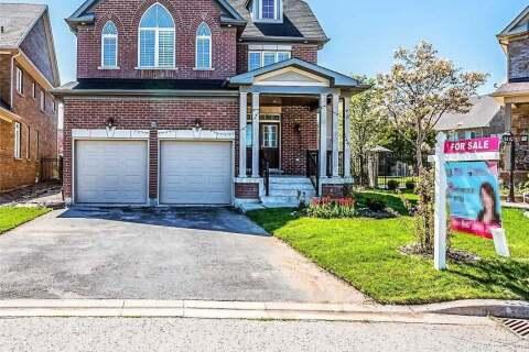 House for sale at 40 Castleglen Blvd Markham Ontario - MLS: N4767879